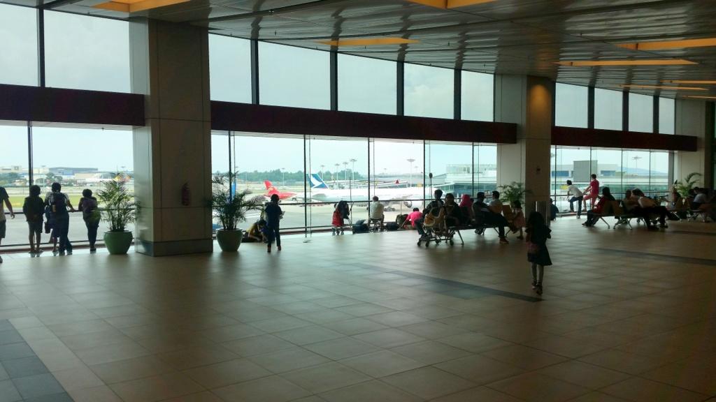 Airport review : Aomori airport(AOJ) - Voyage Avancé